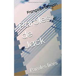PAROLES DE JACK